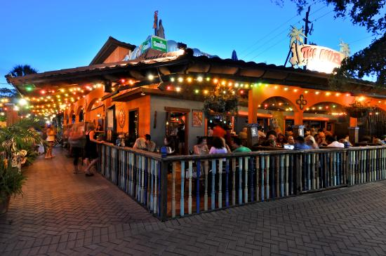 Restaurants Near Siesta Key